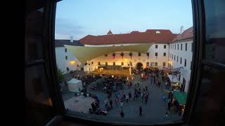 Muzejní noc na Špilberku 2018 v 60 vteřinách
