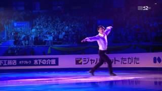 Дайсуки Такахаши, ЧМ по фигурному катанию 2012 года(http://www.twizzle.ru/ Дайсуки Такахаши, мировой чемпионат по фигурному катанию 2012 года в Ницце, Франция., 2012-06-03T20:22:05.000Z)