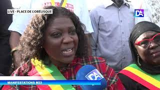 Sira Ndiaye(Député): «Le 23 Juin est un tournant décisif de notre histoire politique»