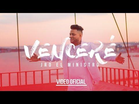JRO El Ministro -  Venceré (video oficial)