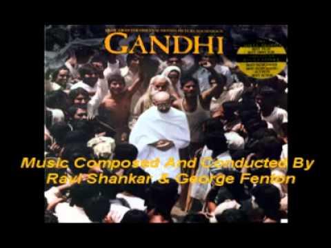 Track 04. (Gandhi Soundtrack)