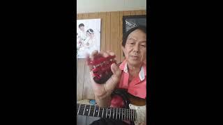 Gambar cover Guitarist Nguyễn Trung Nghĩa 31/07/2017