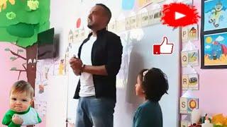 كورس بالانجليزية للأطفال English course for kids