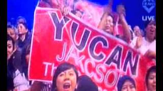 Yucan Pandango-Cinta Chrisye thumbnail