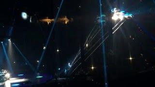 Gambar cover Muse Drones World Tour 2016 Las Vegas - The Handler