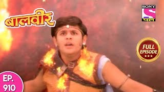 Baal Veer - Full Episode 910 - 26th  March, 2018