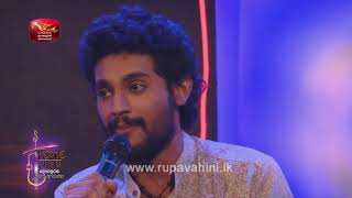 Dj Shehan @ Tone Poem Live with Dinesh Subasinghe's new musical composition