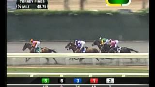 2013 Torrey Pines Stakes - Beholder