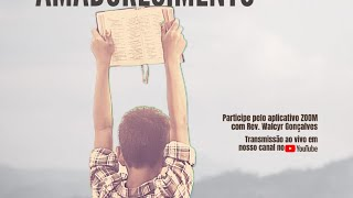 Estudo Bíblico - 16/07/2020