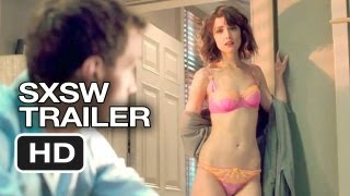 SXSW (2013) - I Give It A Year Trailer #1 - Anna Faris, Rose Byrne, Minnie Driver Movie HD