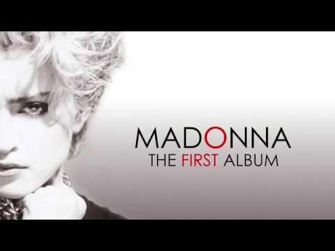 Madonna - Borderline (Audio)