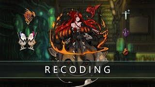 Terra Battle - Recoding