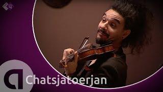 Khachaturian: Violin Concerto -  Nemanja Radulović - Live Concert HD