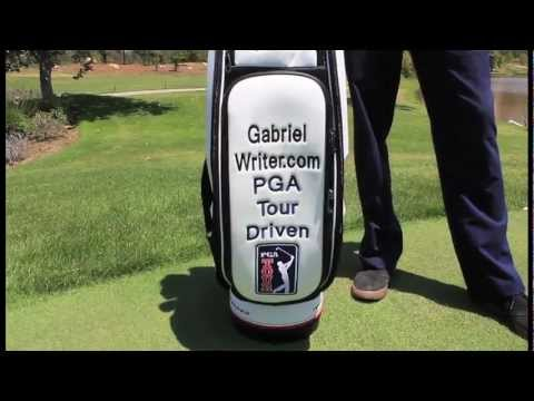 Rickie Fowlers New Custom Bag! PGA Tour Driven Takes You Behind The Scenes