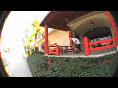 Oct Skate Video