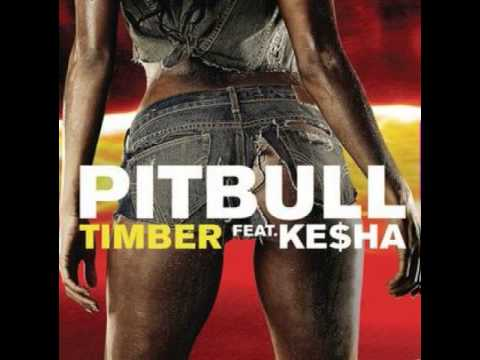 Timber (MP3 Download)