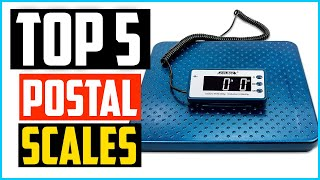 Top 5 Best Postal Scales Review In 2020