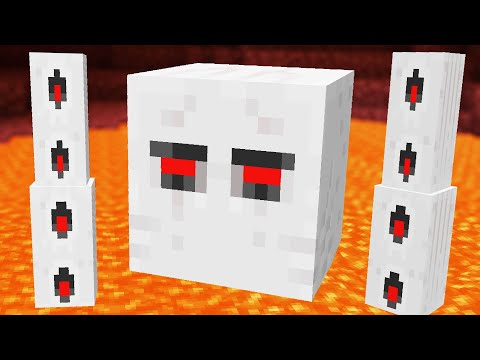 10 NEW Nether Mobs that Should be in Minecraft