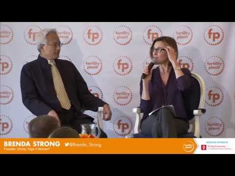 Dr. Dao and Brenda Strong: TCM and Acupuncture for Fertility