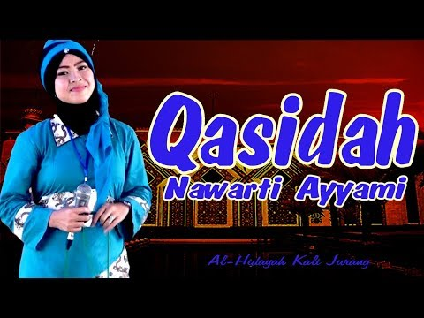 Qasidah Rebana - Nawarti Ayyami