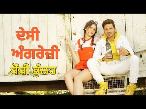 desi-angreji-|-bobby-sunn-new-punjabi-songs-|-new-punjabi-songs-2019-|-latest-punjabi-songs-2019
