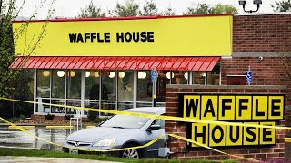 Multiple Killed In Waffle House Shooting