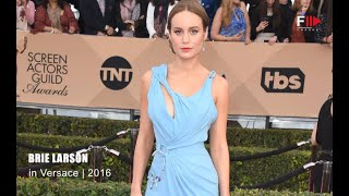 SAG AWARDS The most beautiful dresses ever - Fashion Channel