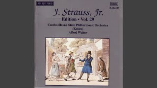 Cover images Waldmeister-Quadrille, Op. 468 (orch. L. Kuhn)