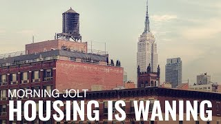 Is the Housing Market Crumbling Again?