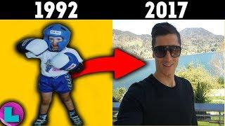"Robert ""Lewy"" Lewandowski | From 1 To 29 Years Old | Transformacja LEWY!"
