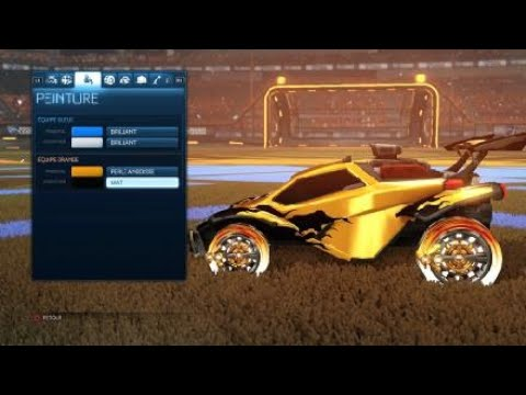 Comment Avoir Rocket League Gratuit Pc
