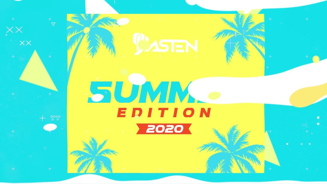 Download DJ DASTEN - Summer Edition Set (2020)