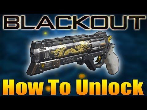 How to Unlock The Annihilator in Blackout Battle Royale (Unlock Seraph)