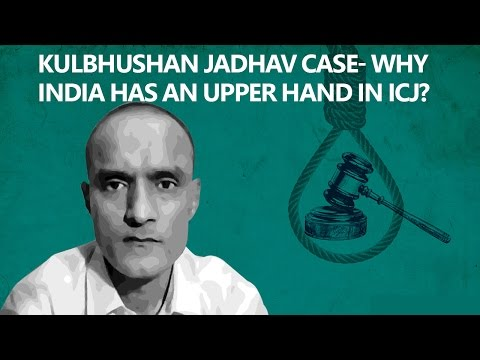 Kulbhushan Jadhav Case - Why India has an upper hand in ICJ? (Also women's role in freedom struggle)
