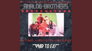 Watch Analog Brothers Analog Brothers Intro video