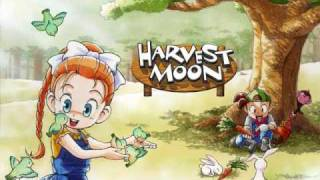 Harvest Moon: Back to Nature, Ending Song