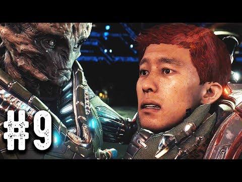 แกทำแบบนั้นฉันเรียกใจหมา - Mass Effect: Andromeda - Part 9