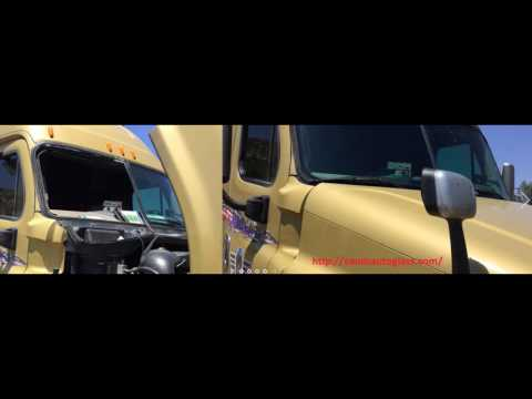 Mobile windshield replacement el cajon