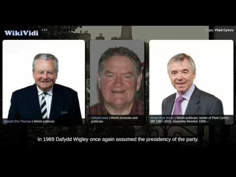 Plaid Cymru - WikiVidi Documentary
