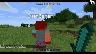 Balas Dendam Minecraft #Part 1