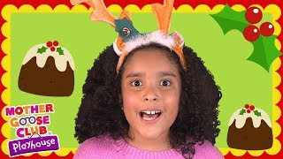 We Wish You a Merry Christmas + More | Mother Goose Club Dress Up Theater