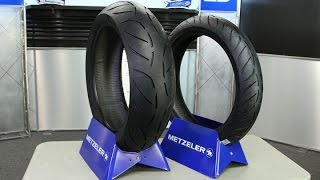 Metzeler Sportec M7 RR Tire Set | Motorcycle Superstore