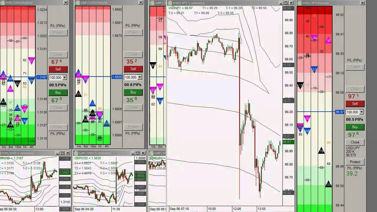 Forex trading software reviews