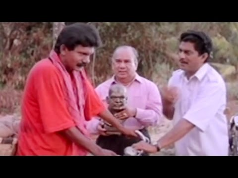 JUNIOR MANDRAKE | Paravoor Bharathan & Jagathy Comedy Scene | Malayalam Movie Comedy