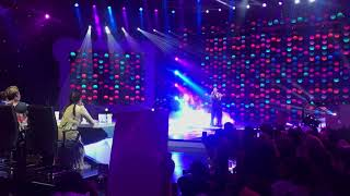 ANNETH | Everybody has a dream | Audience Video Camera | Indonesian Idol Junior 2018 | Nolo Lopez TV