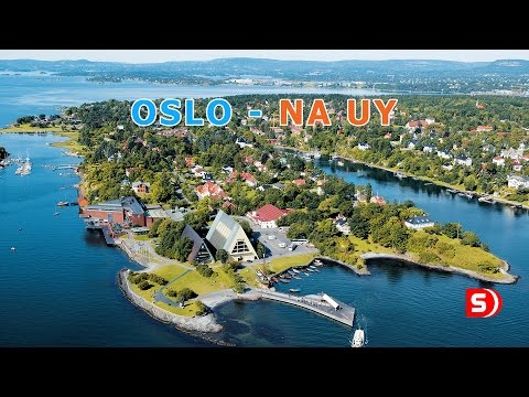 Thành phố Oslo -  Na Uy