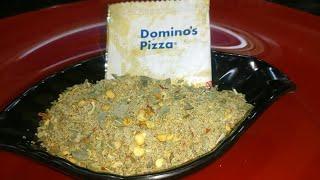 Dominos Pizza Seasoning Recipe - herbs mix for seasoning / Seasoning Recipe by samina