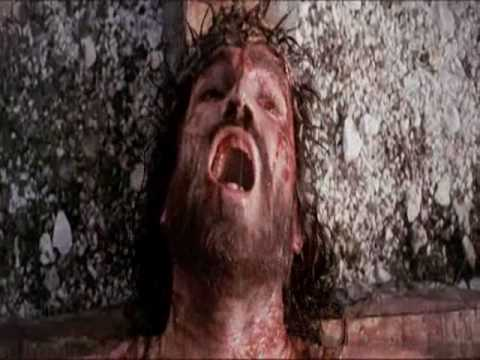 the passion of the christ _ The Last Temptation of Christ soundtrack