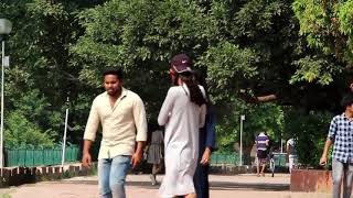 Epic - Hot Girl Opening Her Gown in Front of Starngers Prank - Pranks In India ...