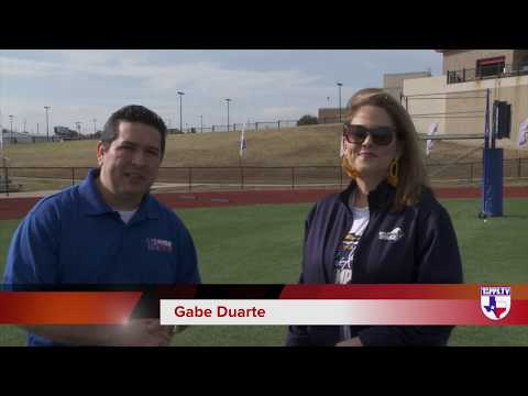 Sideline Interview: Weatherford Christian School